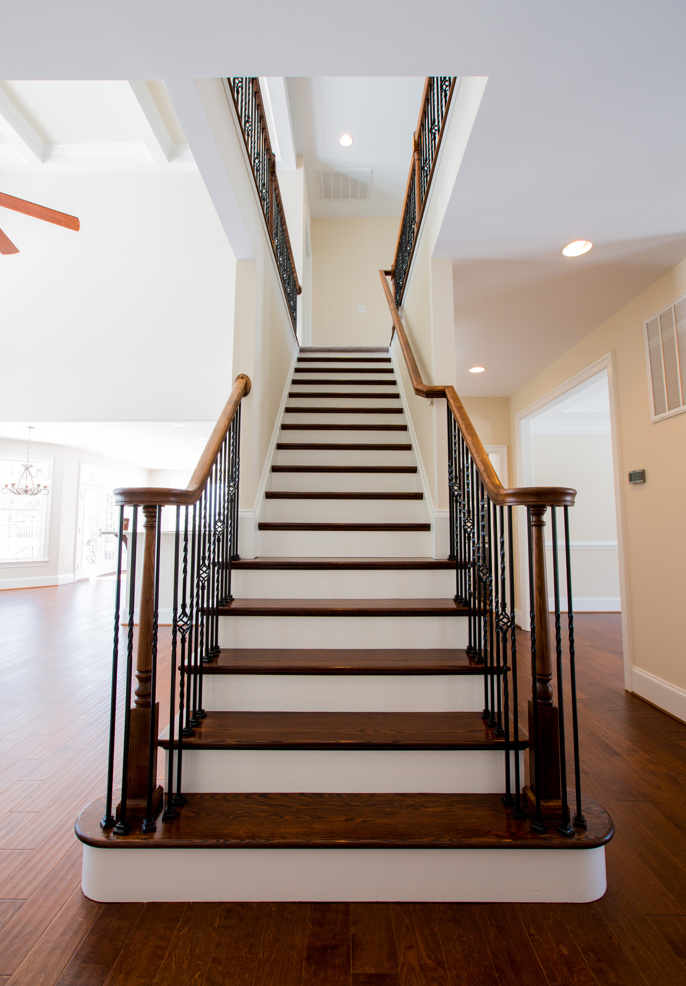 The Birchwood Simply Home Custom Home Builders In Virginia