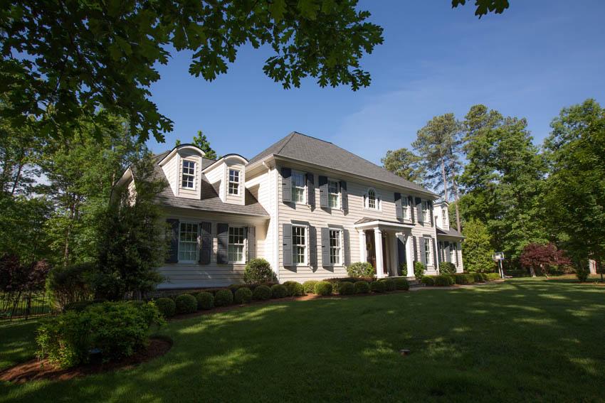 The williamsburg simply home custom home builders in for Custom builders williamsburg va