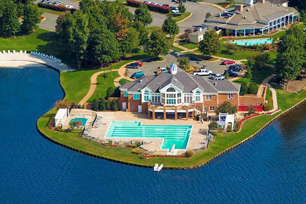 Fawn Lake Tour