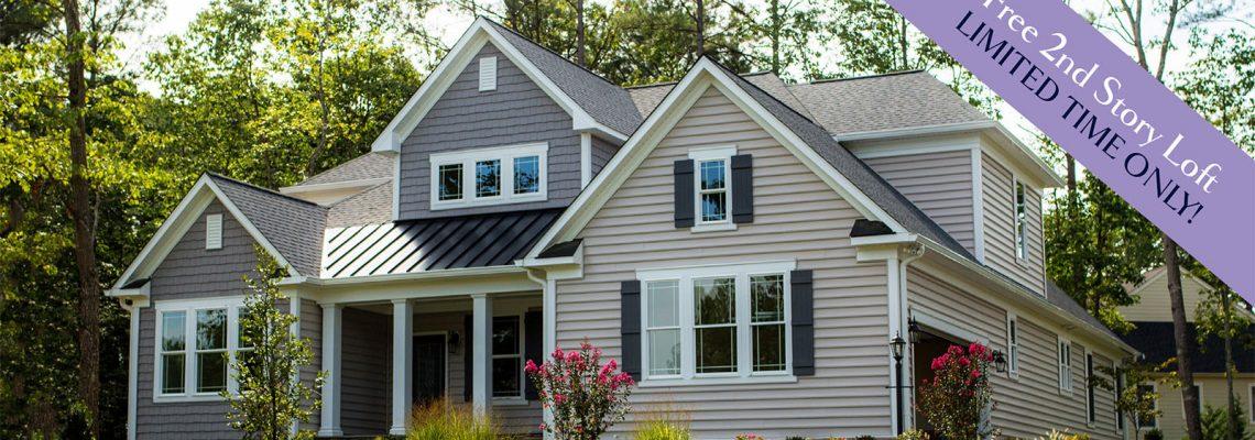 Fawn Lake Lot 818 – The Addison