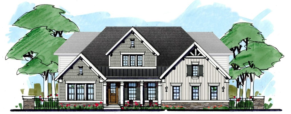 Your Dream Home is Waiting in Stafford, VA