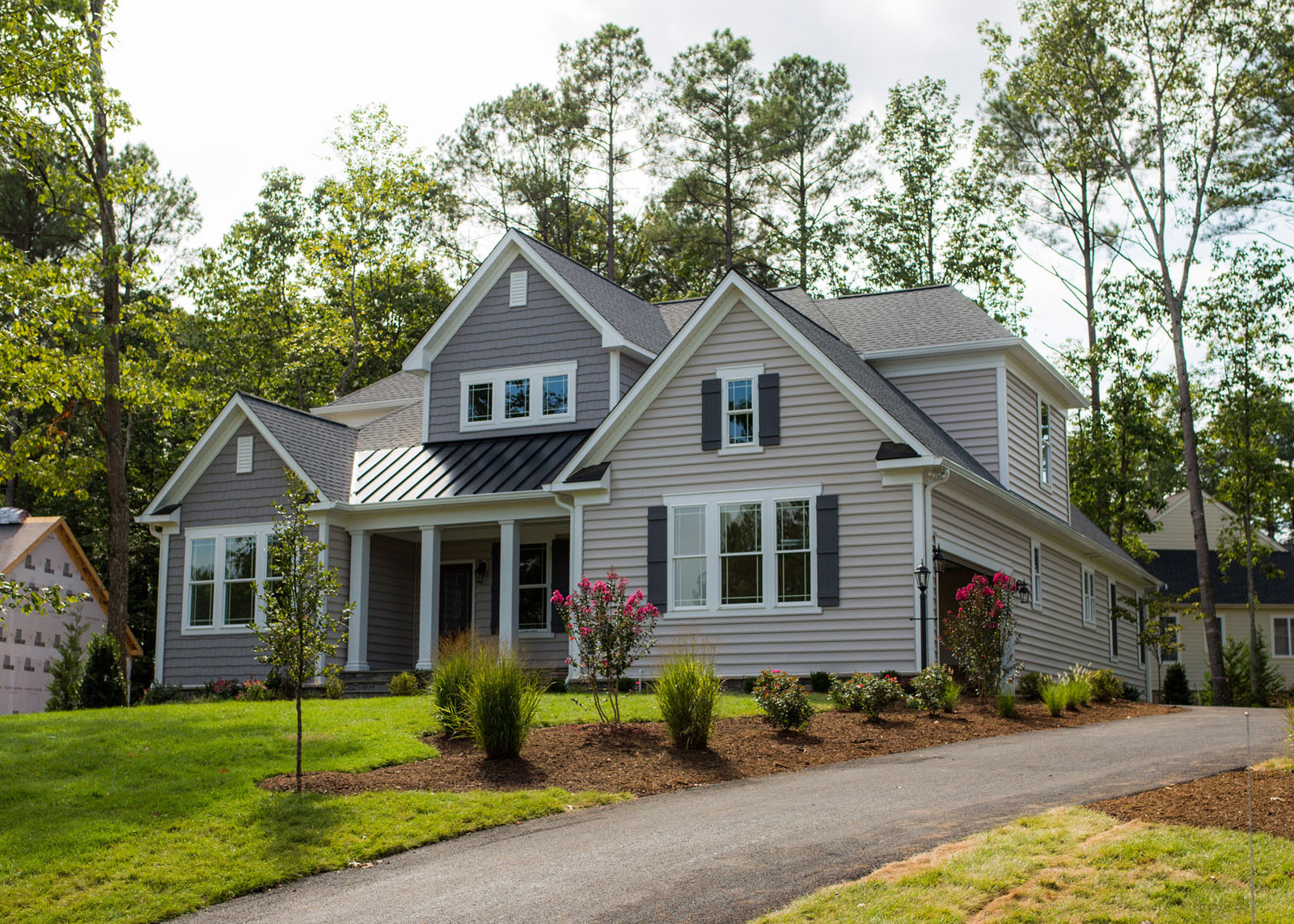 Brand New Addison Plan in Fawn Lake
